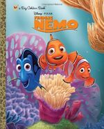 Findingnemo biggoldenbook