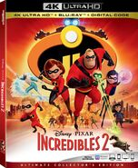 Incredibles2 4k
