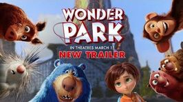 Wonder Park (2019) - New Trailer - Paramount Pictures