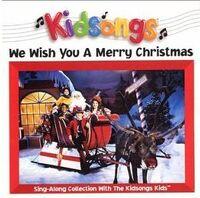 Kidsongs christmasalbum