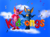 List of Kidsongs episodes