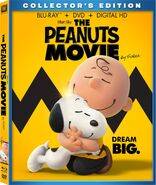 Peanutsmovie bluray