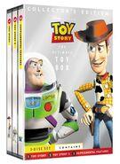 Toystory dvdset
