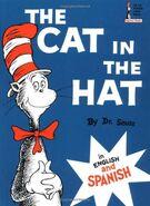 Catinthehat spanish