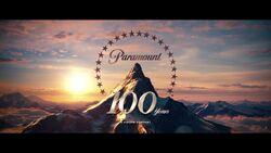 Paramount 100th Anniversary (2011)