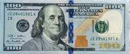$100-I (2010)