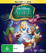 AliceinWonderland60thAnniversaryEditionAU