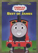 BestofJames DVD