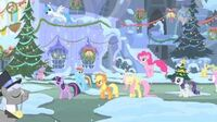 My Little Pony Friendship is Magic - Hearth's Warming Eve Preview 1