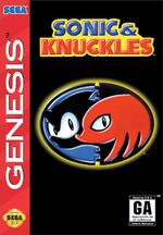 Sonic&knuckles