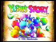 Yoshisstory title