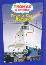 ThomasGetsBumped DVD