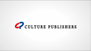 Culture Publishers Logo