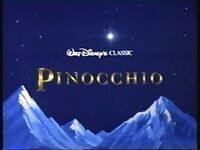 Pinocchio (1992-1993)