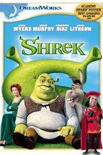 Shrek itunes