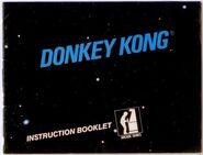 Donkeykong manual