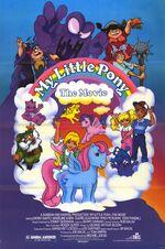 Mylittlepony 1986