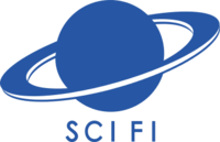Sci-Fi Logo 1999