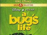 A Bug's Life (Disney Gold Classic Collection)