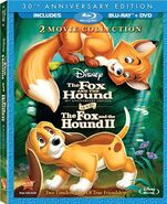 The Fox and the Hound (30th Anniversary Edition)