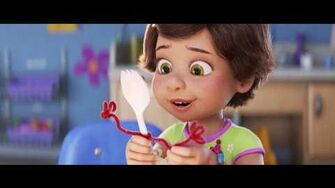Pixar's Toy Story 4 Now on Digital & Blu-ray