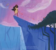 The Legacy Collection Pocahontas (2015)