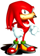 Knuckles 1994