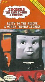 RustytotheRescue 1995VHS