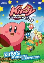 Kirby volume1
