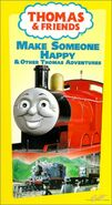 MakeSomeoneHappy VHS