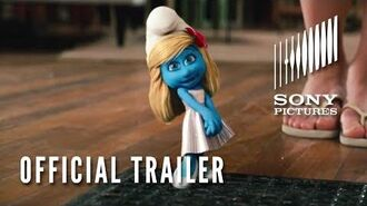 The Smurfs (In 3D) - New Trailer - In Theaters 7 29