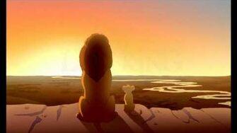 The Lion King Diamond Edition Blu-ray Trailer HD