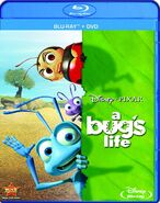 Abugslife bluraywithdvd