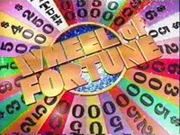 Wheel of Fortune 1999 Title Card