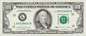 $100-L (1993)