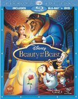 Beauty and the Beast (Diamond Edition)