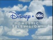 Disney/ABC Domestic Television