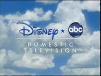 Disney-ABC Domestic Television (2007)