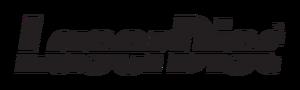 Laserdisc logo