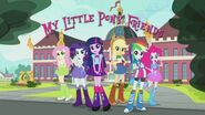 My Little Pony Friends EG