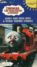 JamesGoesBuzzBuzz 1994VHS