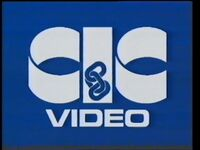 CIC Video (1986)
