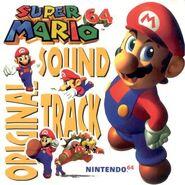 Mario64album