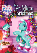 My Little Pony A Very Minty Christmas