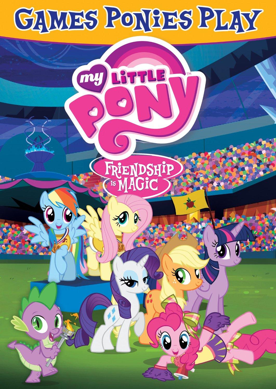 My Little Pony Friendship is Magic Season 3 Episode 12 ...