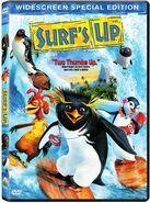 Surfsup dvd