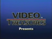 Video Treasures Presents (1995)
