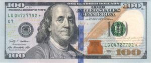 $100-G (2013)