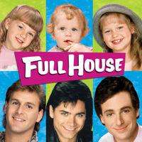 Fullhouse season1