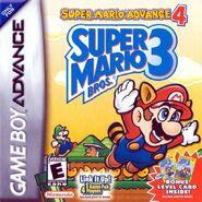 Super Mario Advance 4: Super Mario Bros
